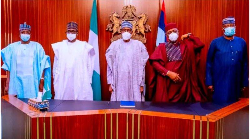 Femi Fani-Kayode Defects To APC