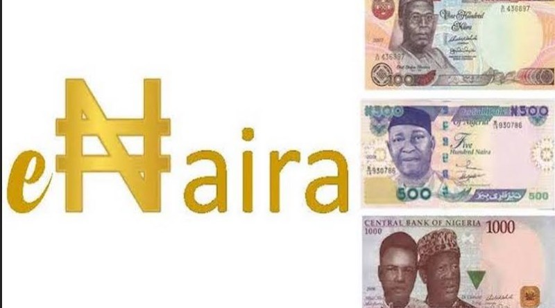How To Register For E-Naira Wallet