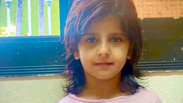 6-Year-Old Girl Dies
