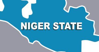 Niger Mosque