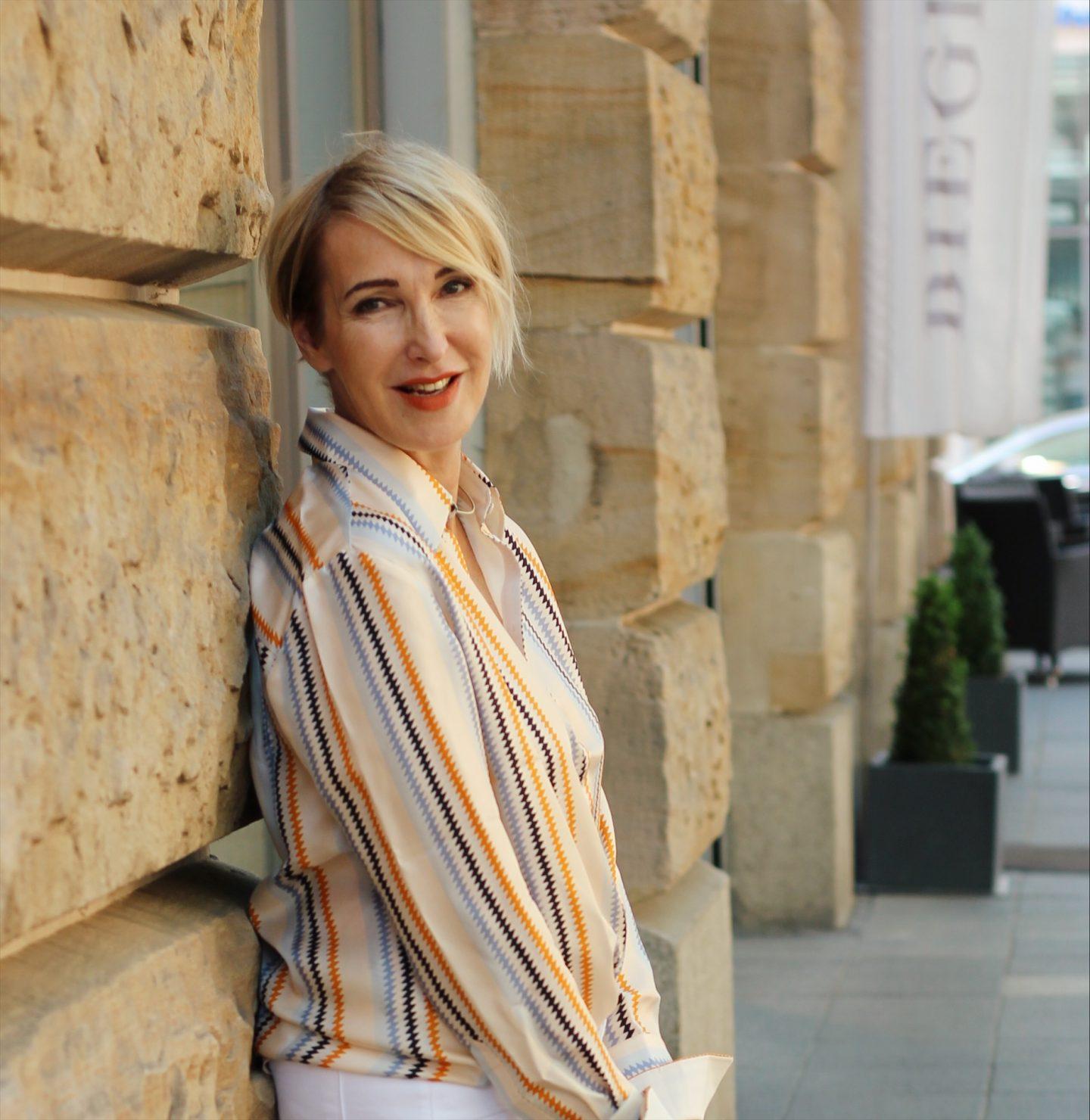 glamupyourlifestyle augenbrauen permanent-make-up erfahrungstest 3d-Augenbrauen ü-40-blog