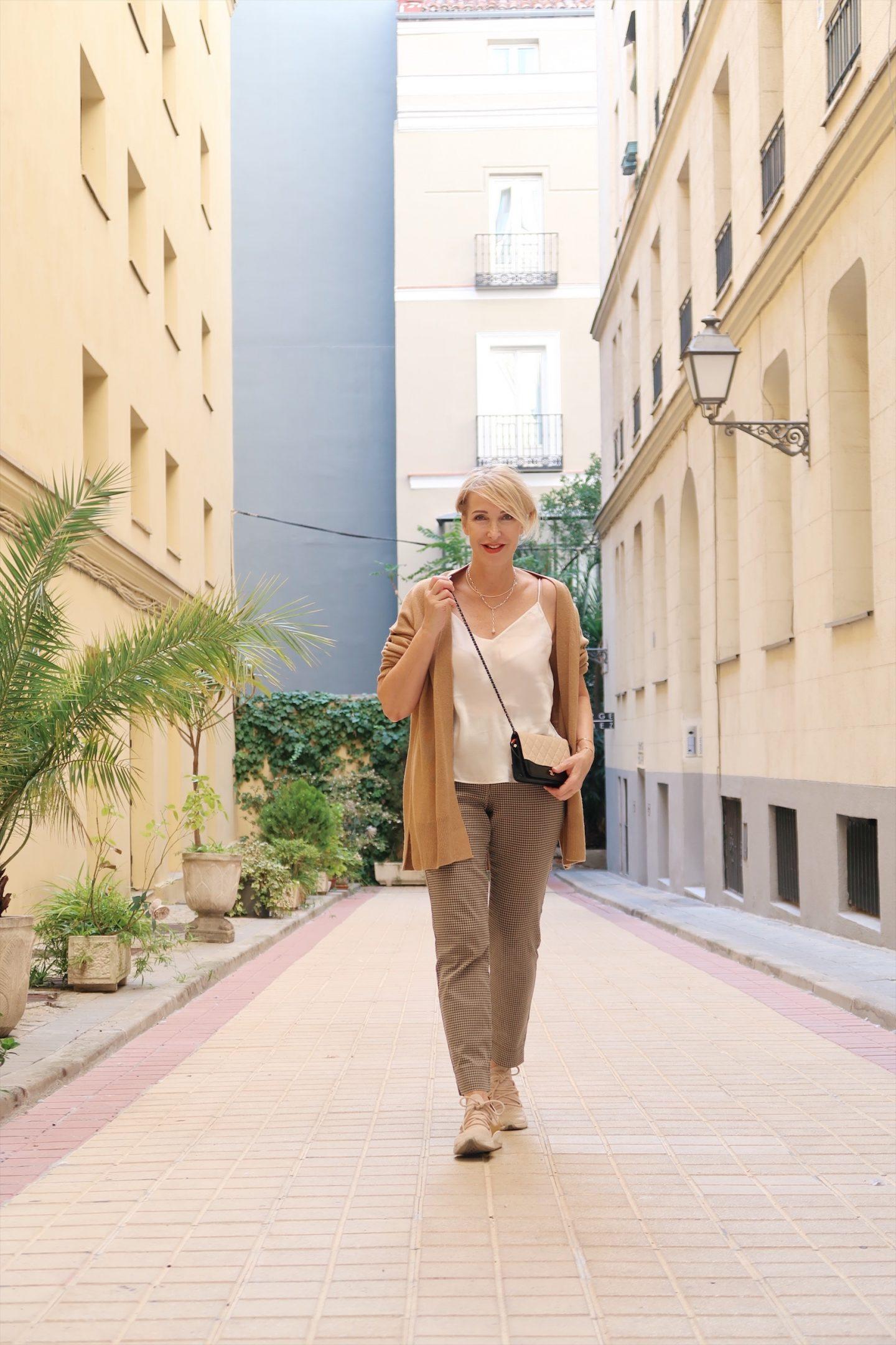 glamupyourlifestyle herbstgarderobe Herbsttrends herbstliches-Outfit Ü-40-Blog -ue-40-Blog ü-50-Blog