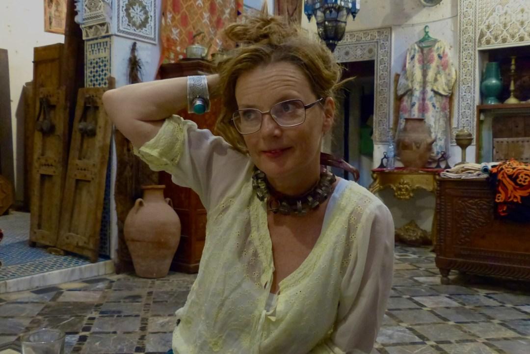 glamupyourlifestyle bloggerinterview susanne-lindner Lindner-Fashion guter-Stil-ü-50 ü-40-blog -ü60-Frau