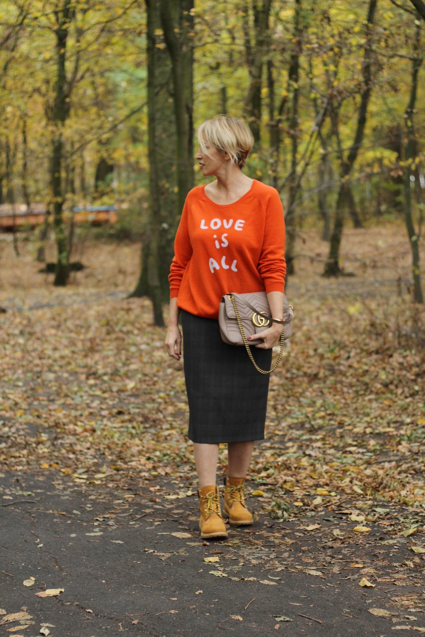 glamupyourlifestyle sylt kampen shoppen oranger-Pullover Ü-40-blog ü-50-blog ue-40-blog ue-50-blog