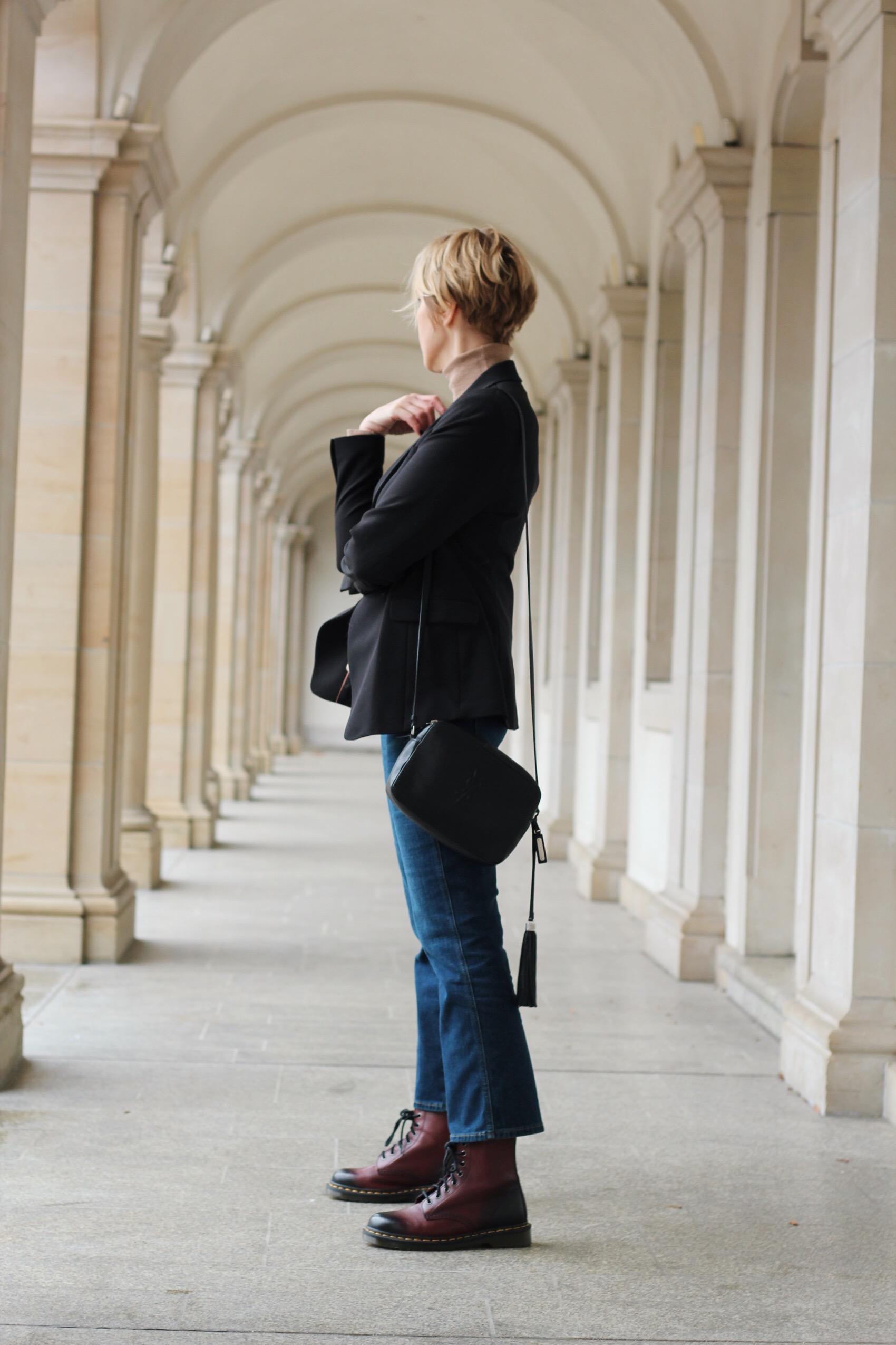 glamupyourlifestyle rollkragenpulli Rollkragenpullover blazer sosue-Jeans ü-40-blog ü-50-blog ue-40-blog