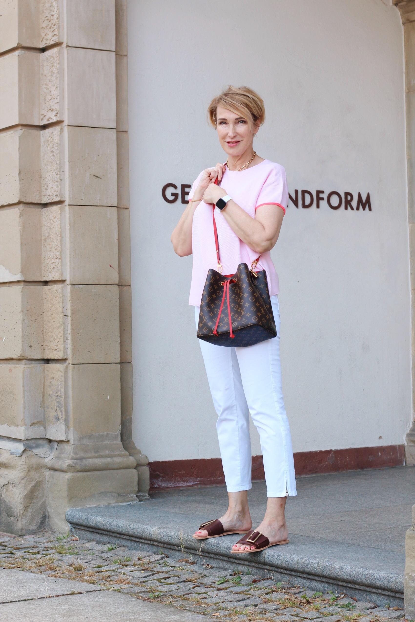 glamupyourlifestyle weisse-hosen ü-40-blog ü-50-blog ü-40-mode ü-50-mode