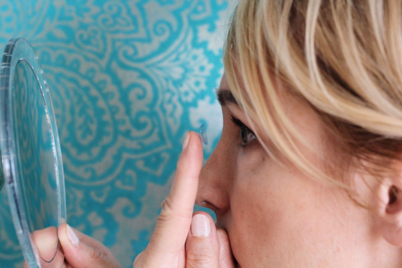 glamupyourlifestyle Gleitsichtkontaktlinsen Kontaktlinsen Alterssehschwäche trockene Augen ü-40-blog ü-50-blog