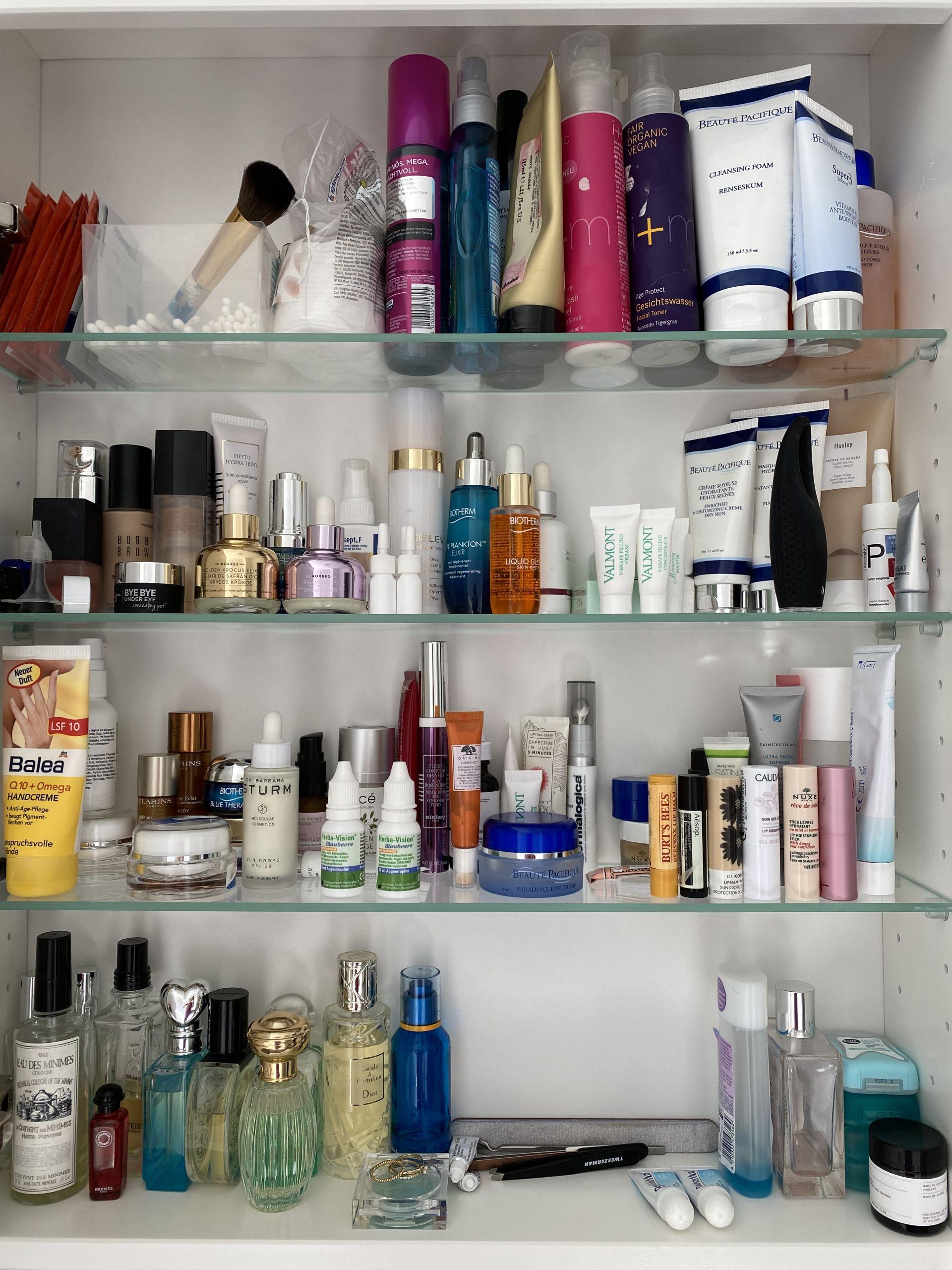glamupyourlifestyle Hautpflege Sonnenschutz trockene-Haut Blue Therapy-Erfahrung ue-40-blog ue-50-blog