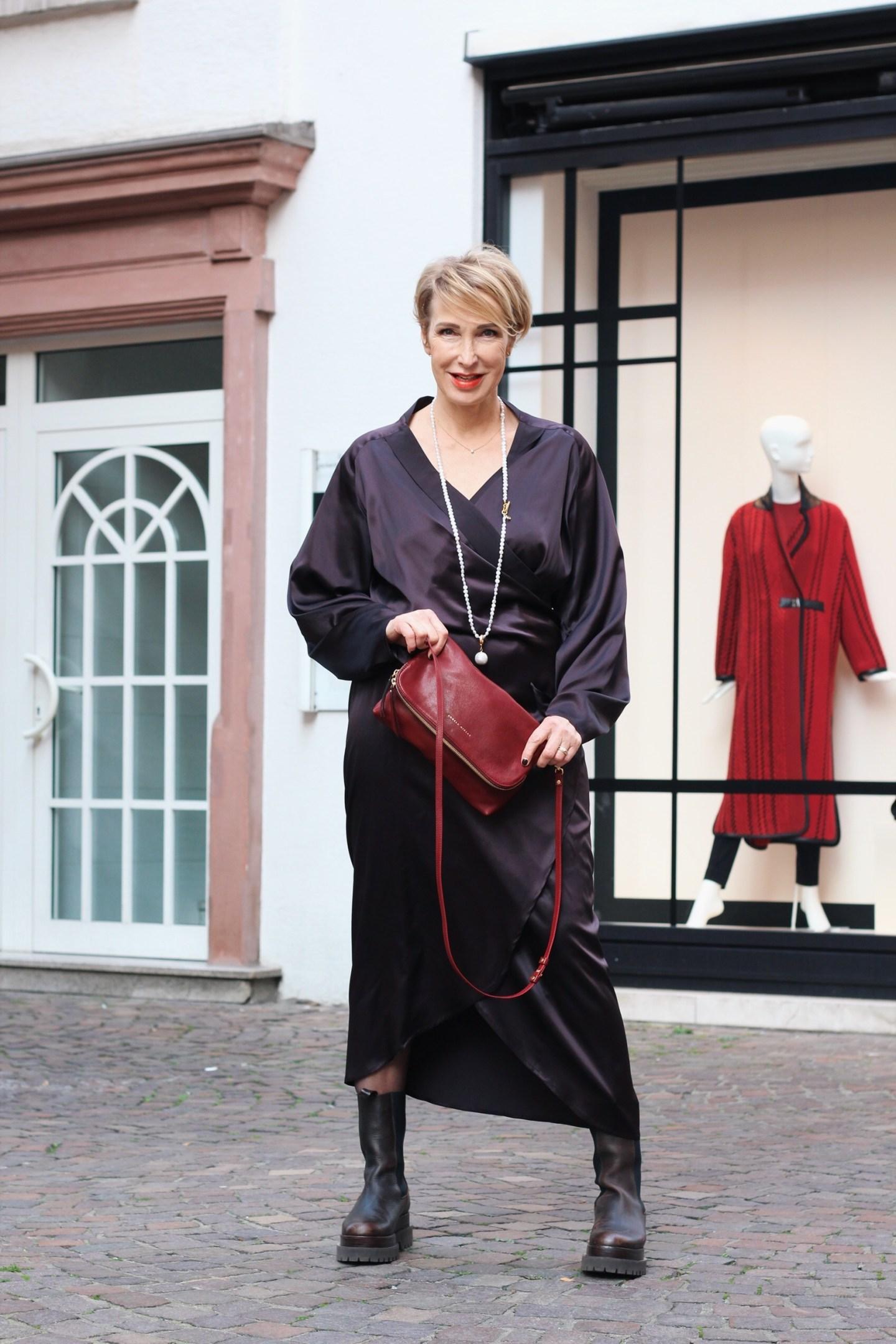 glamupyourlifestyle ü40 Blogger Influencer Netti Weber Modebranche