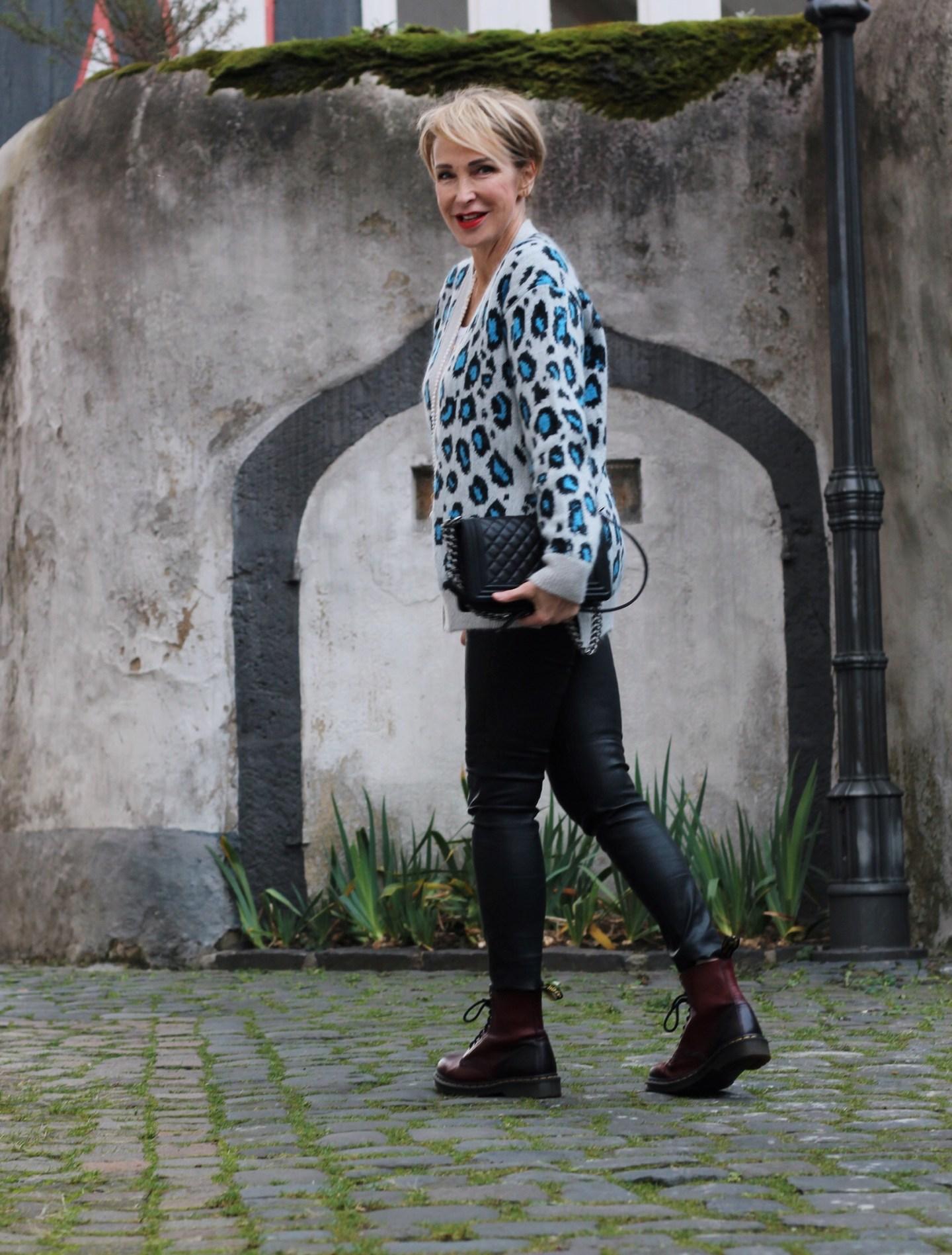 glamupyourlifestyle stil deutsche Frauen ue-40-mode ue-50-blog