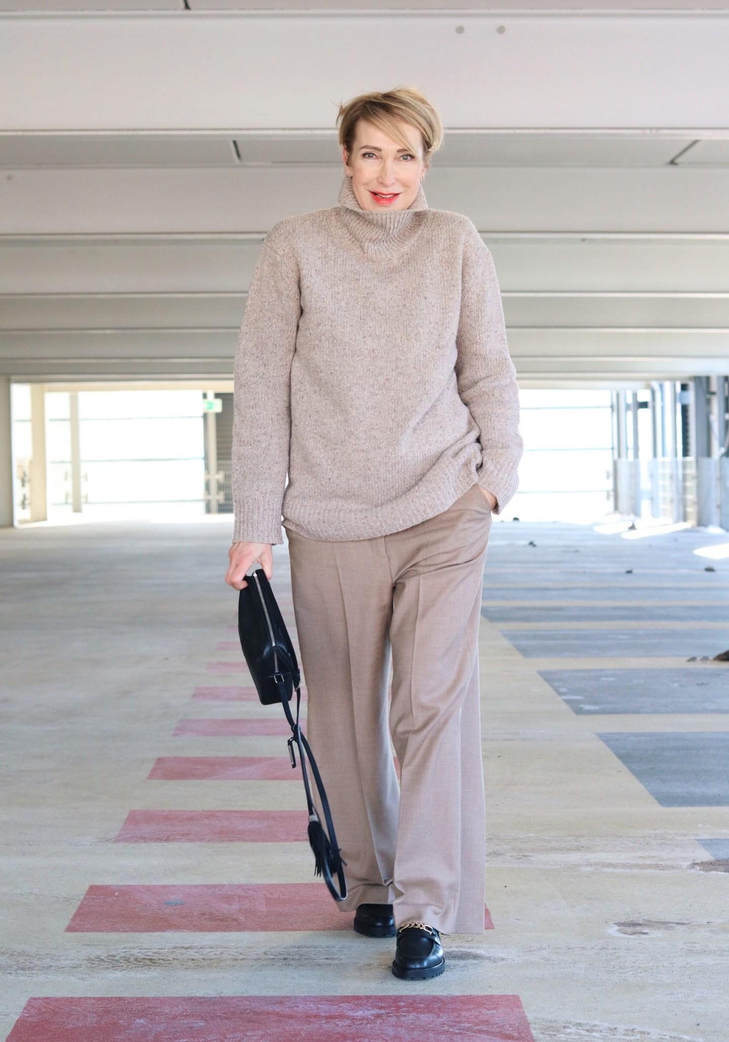 glamupyourlifestyle winter-look dicker-pullover ue-40-blog ue-50-blog