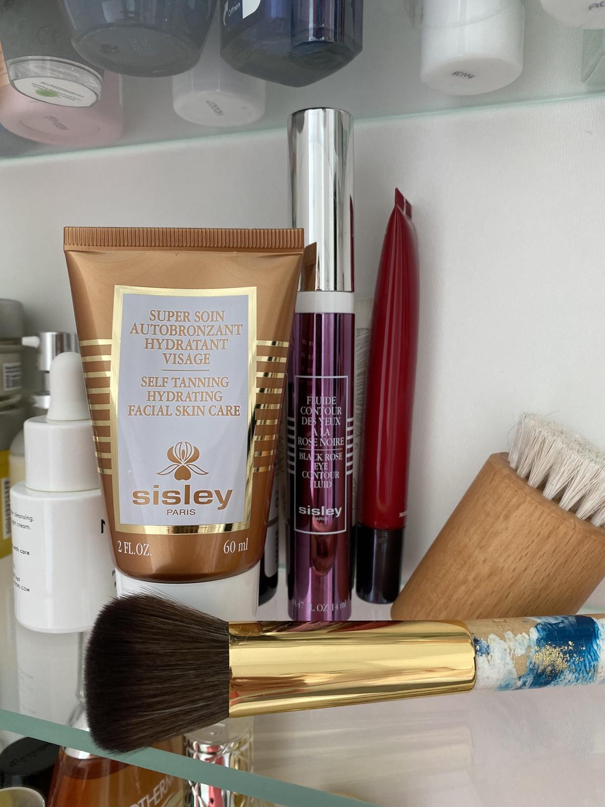 glamupyourlifestyle gesunde-braeune selbstbraeuner Sonnenschutz ue-50-blog