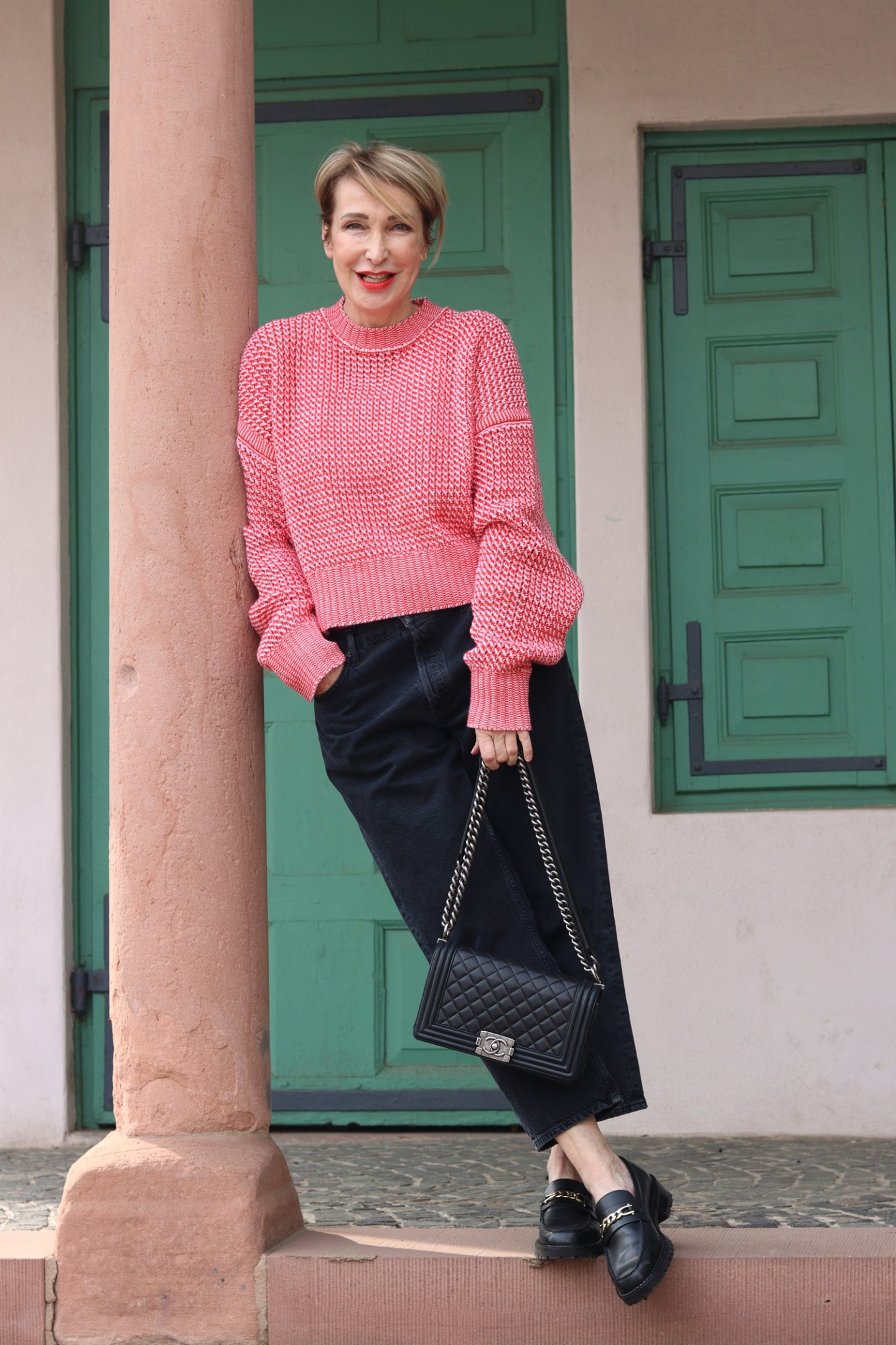 glamupyourlifestyle erfolg bloggen influencer ue-40-blog ue-50-mode
