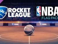 Cerințe de sistem pentru Rocket League – NBA Flag Pack