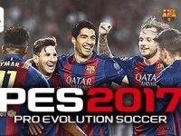 Cerințe de sistem pentru Pro Evolution Soccer 2017
