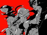 Trailer nou din Persona 5