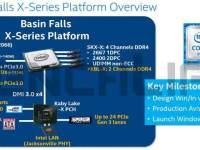 Intel pregăteşte Skylake-X şi Kaby Lake-X