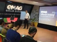 Black Friday 2016: eMAG peste 1 milion de produse