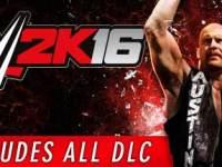 Cerințe de sistem pentru WWE 2K16