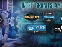 Detalii despre ESL Intel Grand Slam – CS:GO