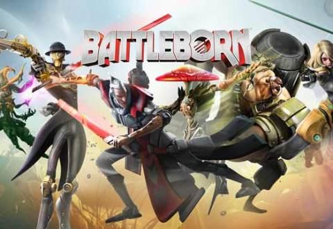 Battleborn este acum free-to-play