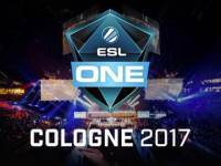 Echipele participante la ESL One Cologne 2017
