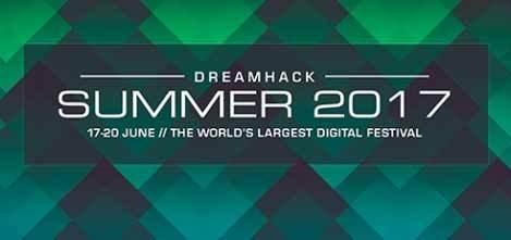 DreamHack Summer 2017
