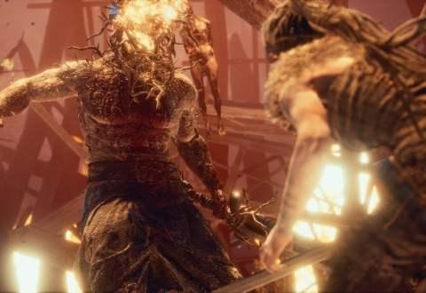 Hellblade: Senua's Sacrifice va sosi în august