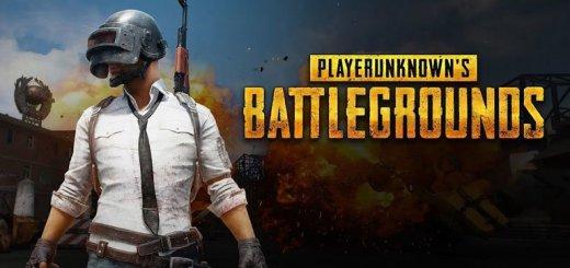 PlayerUnknown Battlegrounds