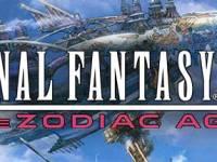 Cerințe de sistem pentru Final Fantasy XII: The Zodiac Age