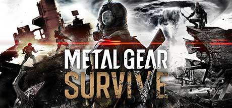 Cerințe de sistem pentru Metal Gear Survive
