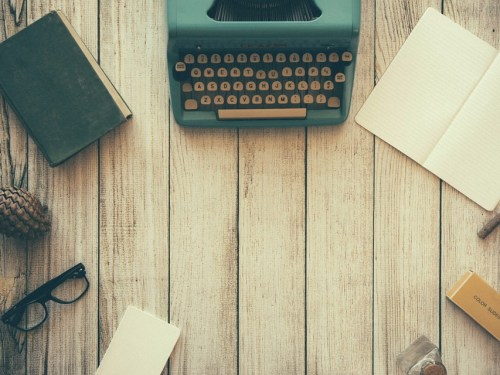 Beginner's Guide to Writing A Book