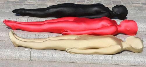 Deutschland in Lycra