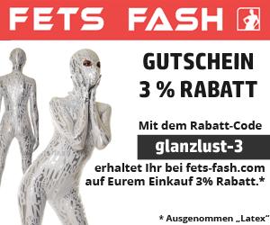 3% Rabatt bei Fets-Fash.com