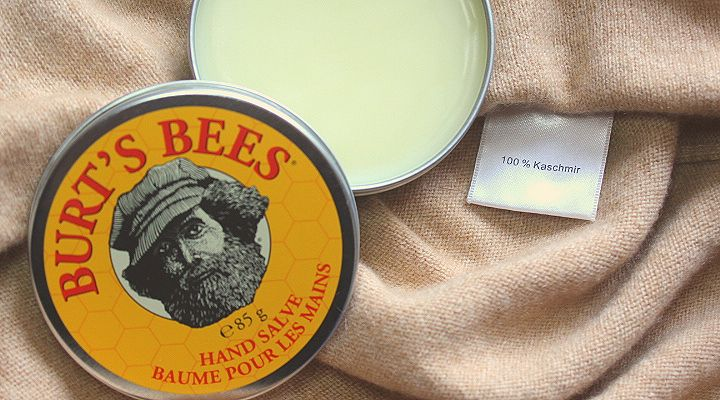 Burt's Bees Handcreme