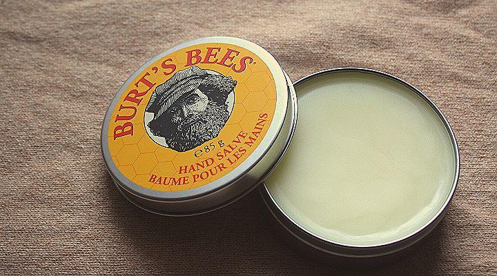 Burt's Bees Handsalve