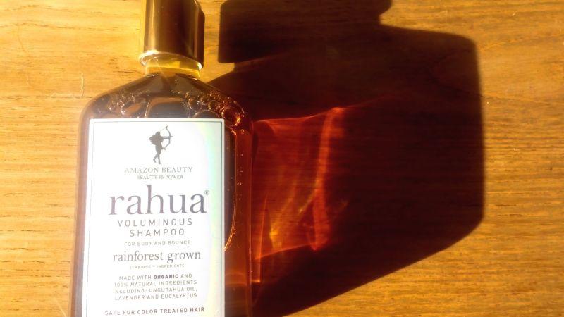 Gönn dir: Rahua Shampoo!