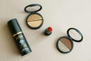 Makeup von Inika Organics
