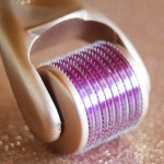 Wie funktioniert Microneedling mit dem Dermaroller?