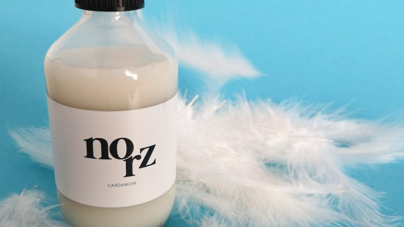 Norz Body Cleanser