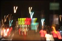 Blurred. (Sainte-Foy, Québec, octobre 2005)