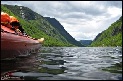Jveux ça comme cour arrière... (Hautes-Gorges de la Malbaie, Québec, juin 2009)