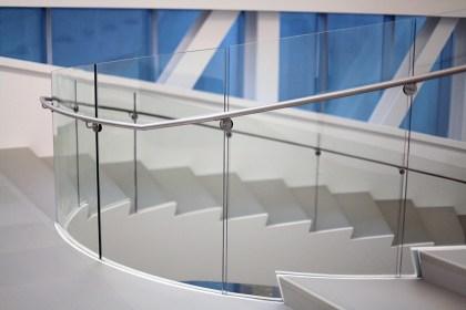 Ces escaliers ont un je-ne-sais-quoi. (MNBAQ, Québec, septembre 2016)