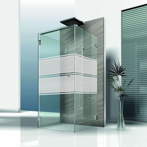Duschkabinen aus Glas nach Ma  Online kaufen  Glas