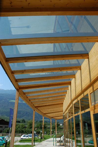 Glasstudio Geier  Meran  Sdtirol