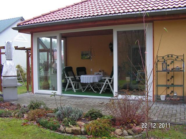 Terrasse Zum Wintergarten Umbauen Matelas 2017