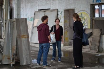 12_Glasfabrik_Führung Tage der Industriekultur_(c) Josephine Bock