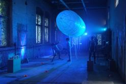 "Festival STADTTFINDEN - Projekt ""responsive"" (Foto (c) Michél Bötig)"
