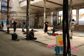"Festival STADTTFINDEN - Projekt ""Make the CI-TY"" (Foto (c) Christin Pomplitz)"