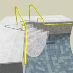Western Baths Handrails 1